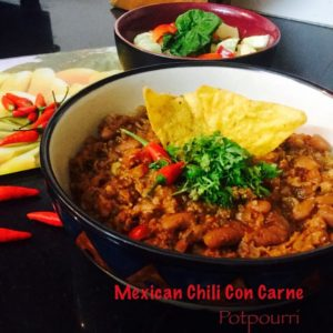 recipe: chilli con carne recipe mexican [20]