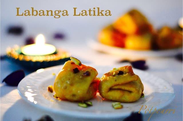 Labanga Lata / Lavang Latika