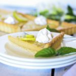 Traditional Key Lime Tart Recipe